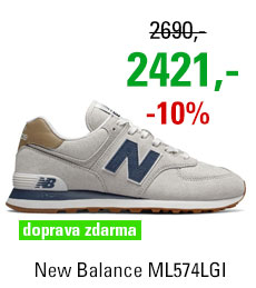 New Balance ML574LGI