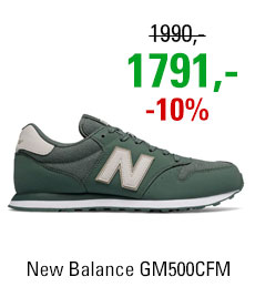 New Balance GM500CFM