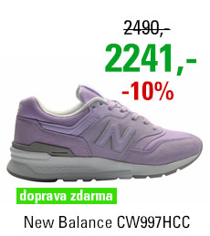 New Balance CW997HCC