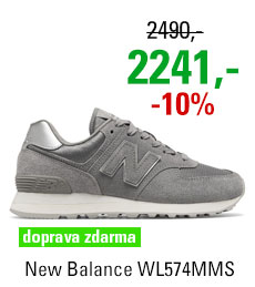 New Balance WL574MMS