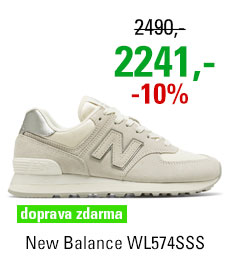 New Balance WL574SSS