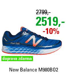 New Balance M980BO2