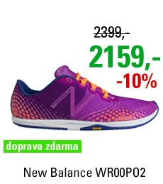 New Balance WR00PO2