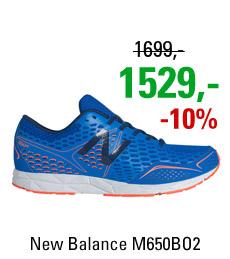 New Balance M650BO2