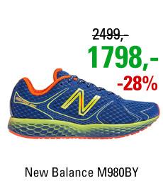 New Balance M980BY