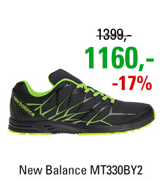 New Balance MT330BY2