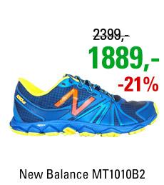 New Balance MT1010B2