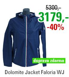Dolomite Jacket Faloria WJ Night Blu