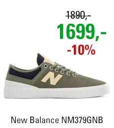 New Balance NM379GNB