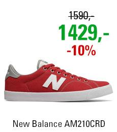 New Balance AM210CRD