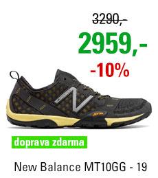 New Balance MT10GG - 19