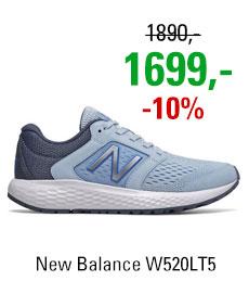 New Balance W520LT5