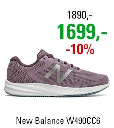 New Balance W490CC6