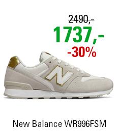 New Balance WR996FSM - šířka D