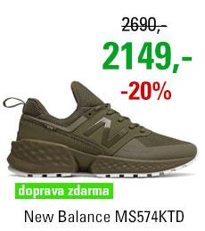 New Balance MS574KTD