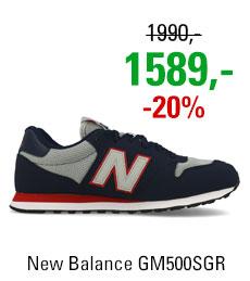 New Balance GM500SGR
