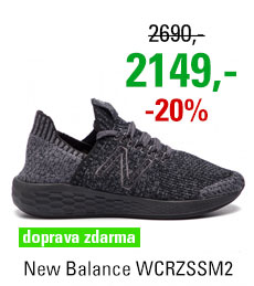 New Balance WCRZSSM2