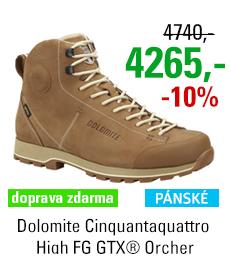 Dolomite Cinquantaquattro High FG GTX® Orcher