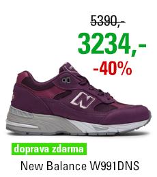New Balance W991DNS