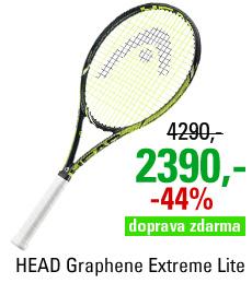 HEAD Graphene Extreme Lite