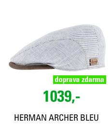 Bekovka HERMAN ARCHER BLEU