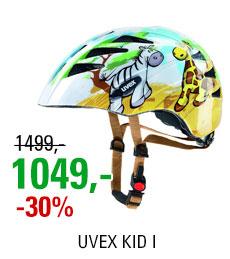 UVEX KID I, SAFARI 2019