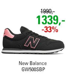 New Balance GW500SBP