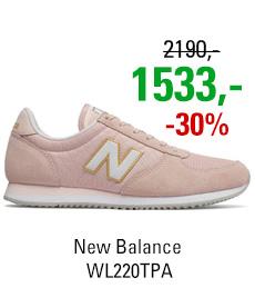 New Balance WL220TPA