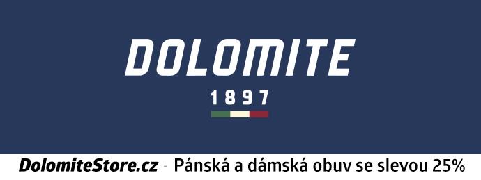 DolomiteStore.cz - Novinky 2019