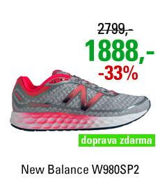 New Balance W980SP2