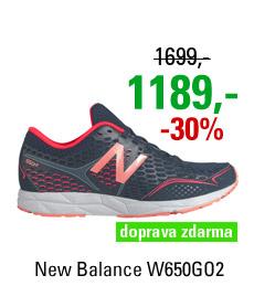 New Balance W650GO2