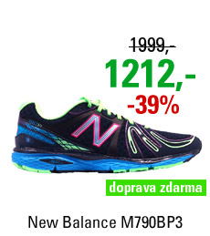 New Balance M790BP3