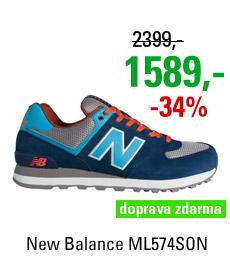 New Balance ML574SON