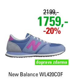 New Balance WL420COF