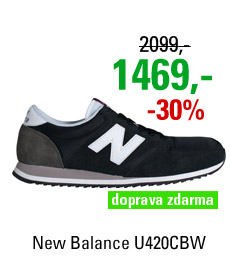 New Balance U420CBW