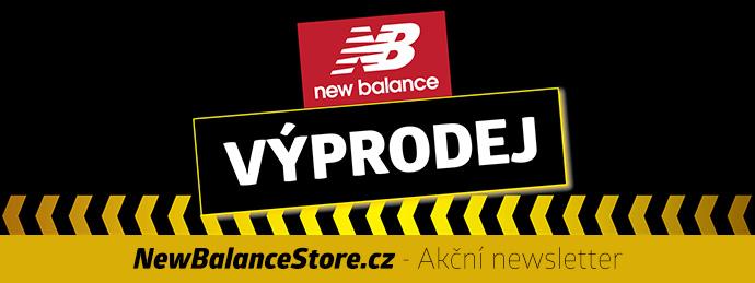 NewBalanceStore.cz - akce 2019