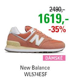 New Balance WL574ESF