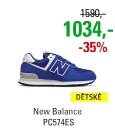 New Balance PC574ES
