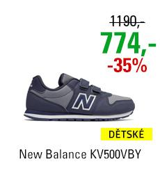New Balance KV500VBY