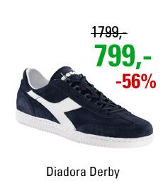 Diadora Derby 158342-C2074