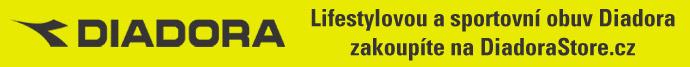 DiadoraStore.cz - lifestylová a sportovní obuv