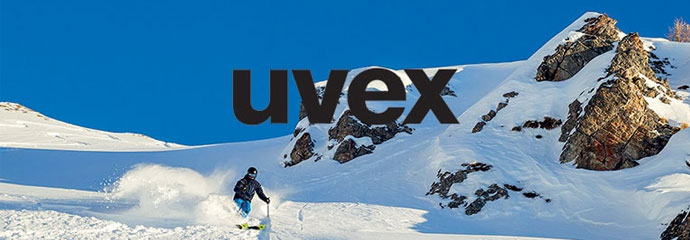 UvexStore.cz - zimní akce