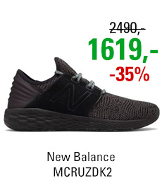 New Balance MCRUZDK2