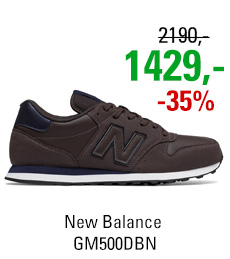 New Balance GM500DBN