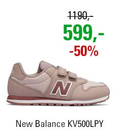 New Balance KV500LPY