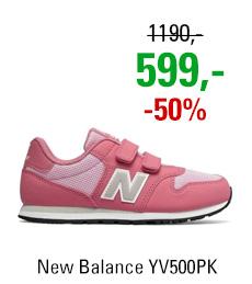 New Balance YV500PK