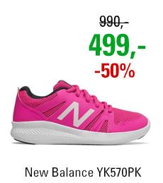 New Balance YK570PK