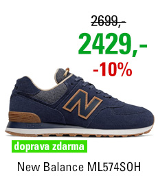 New Balance ML574SOH