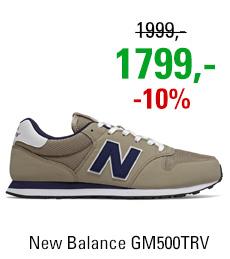 New Balance GM500TRV