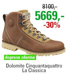 Dolomite Cinquantaquattro La Classica